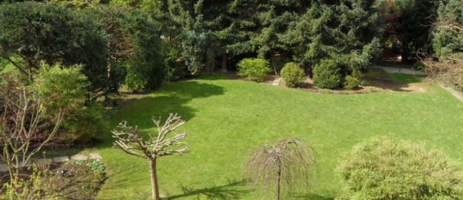 Garten der Kindertagespflege Wattenscheid